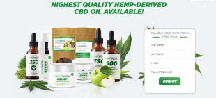 Free CBD Oil Zenseo | Hempworx Samples